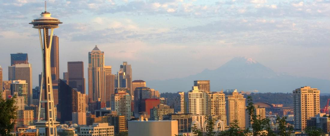 Maximizing Miles for Summer Fun in Seattle