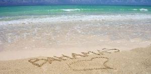 Sign-up Bonus Funds Bahamas Getaway