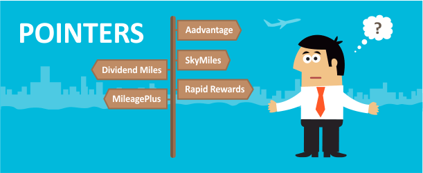 What's the Best Airline Miles Program for You?