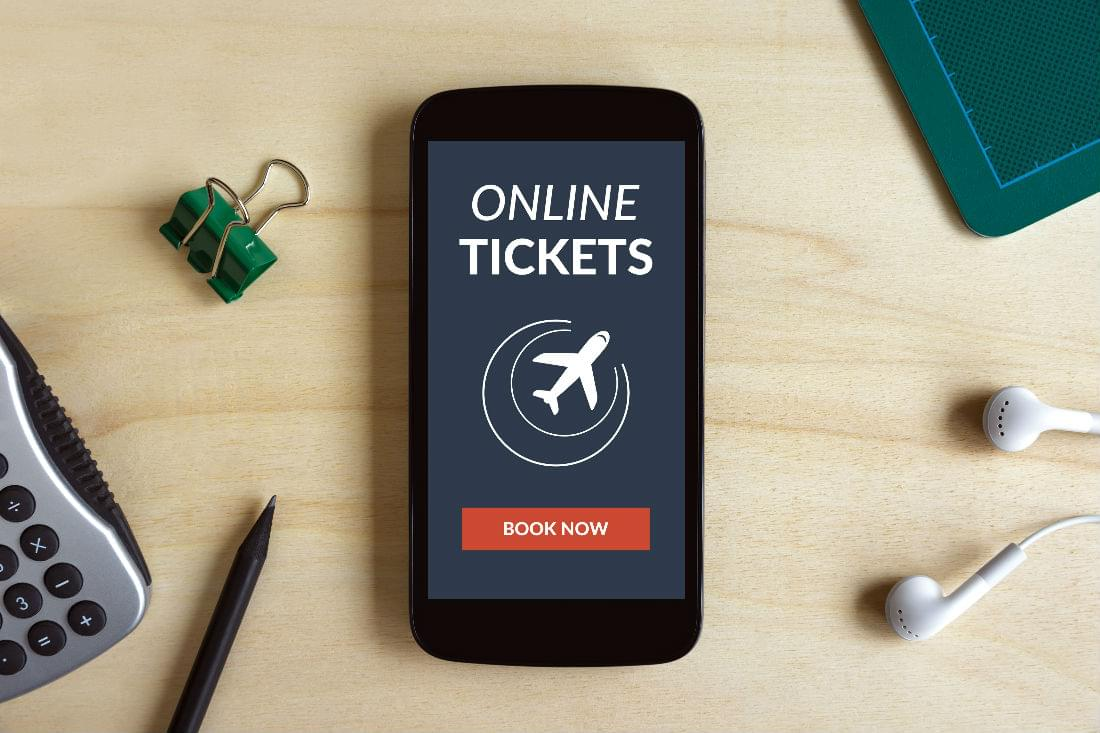 Booking Frequent Flyer Award Tickets  online