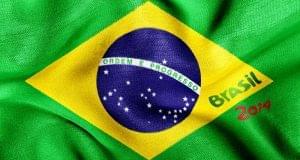 Rio Rising: Use RewarSee the 2014 FIFA World Cup