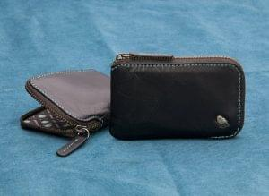 Bellroys Very Small Wallet