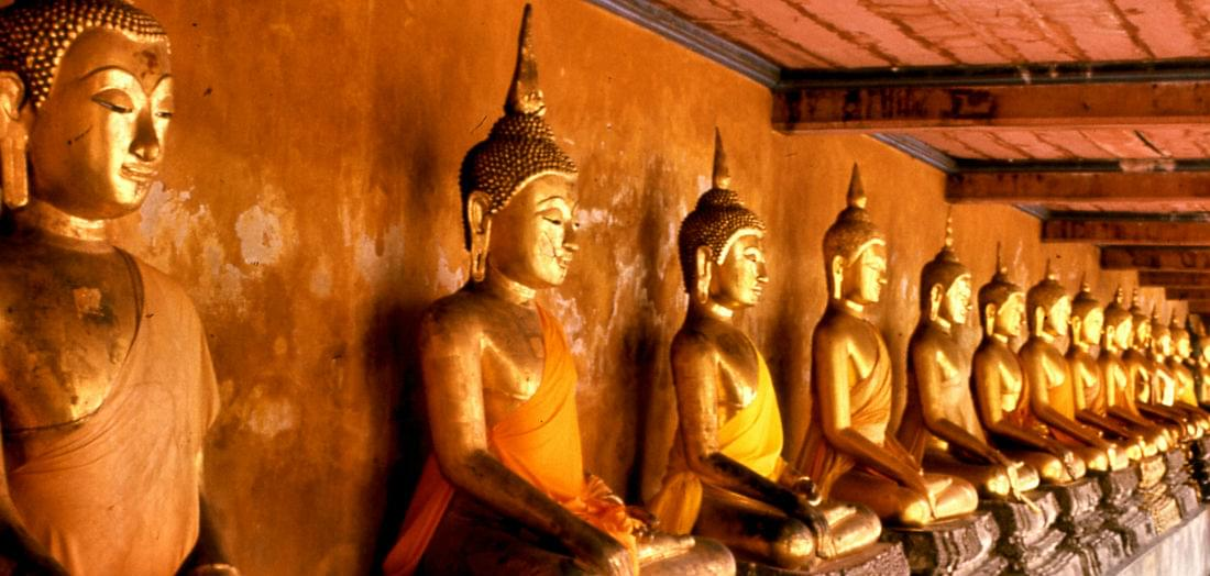 Affordable Bangkok: Worth the Cost of Getting There