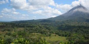 Miles Can Get You to Popular Hotspot: Costa Rica