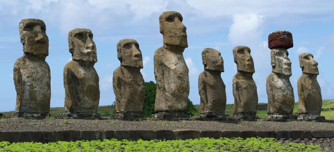 Easter Island is Far Away, But Worth Going the Distance