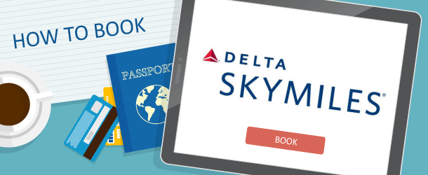 How to Find Award Flights on Delta
