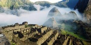 Getting to Peru's Fabled Machu Picchu