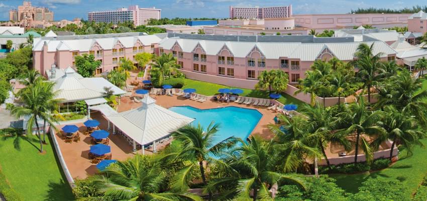 Comfort Inn Paradise Island