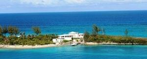Award Flights to the Bahamas