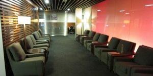 Best Airport Lounges in Europe
