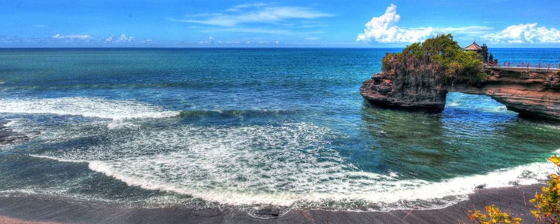 Bali: The Island of the Gods