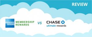 Membership Rewards vs. Ultimate Rewards