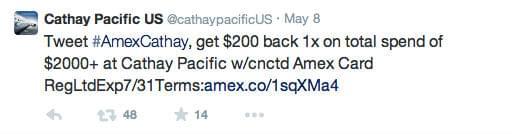 amex-sync-tweet-deal