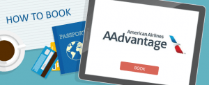 How to Book American Airlines Awards
