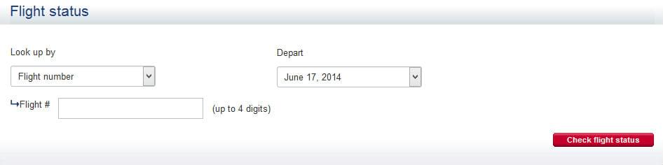 Flight-Status