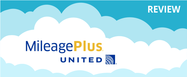 United Airlines MileagePlus Program Review