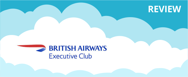 British Airways Executive Club Review