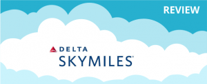 Delta SkyMiles Program Review