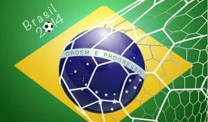 FIFA in Rio on a Saver Award Ticket