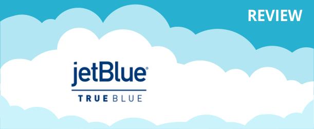 JetBlue TrueBlue Program Review
