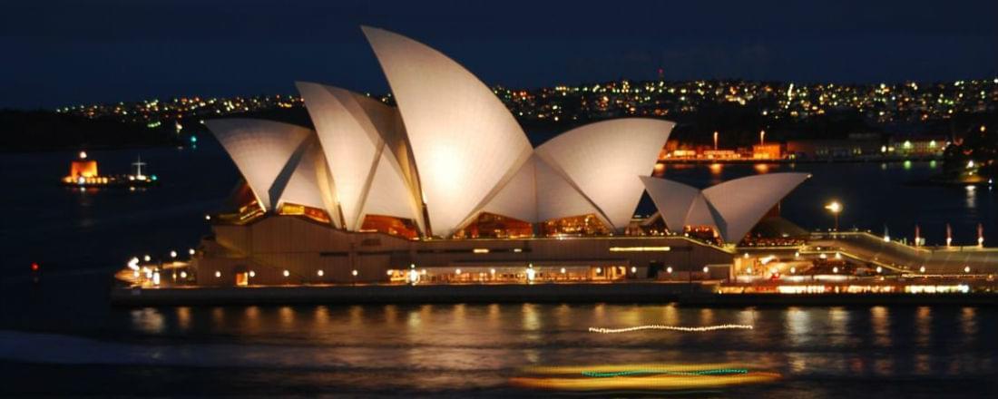 Burning Through Dividend Miles to Sydney