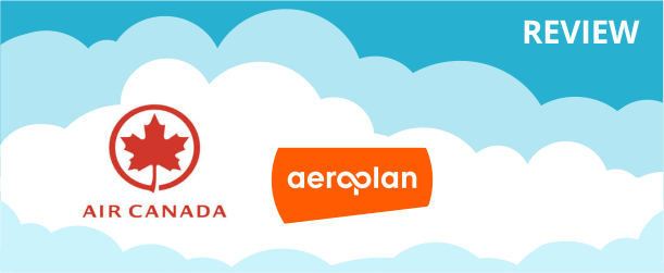 Air Canada Aeroplan Program Review