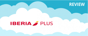 Iberia Plus Program Review