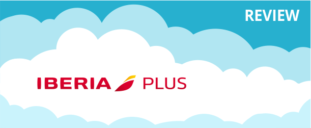 iberia plus program review iberia plus program review