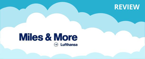 Lufthansa-MilesMore