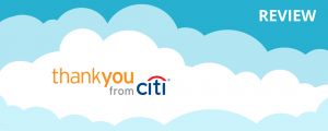 ThankYou Rewards from Citibank Program Review