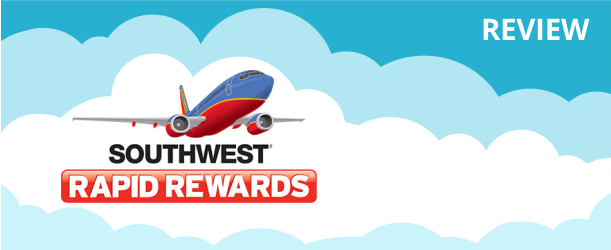 Southwest Rapid Rewards Program Review