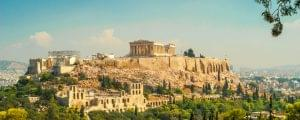 Mix Classes to Maximize Miles to Athens