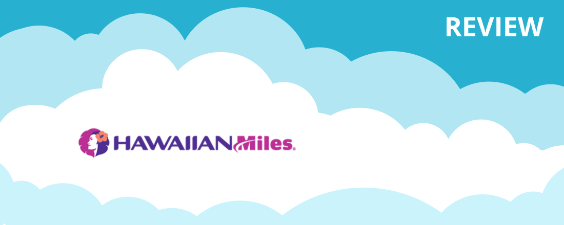 Hawaiian Airlines HawaiianMiles Program Review