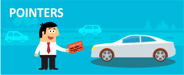Use These Credit Cards for Your Next Rental Car