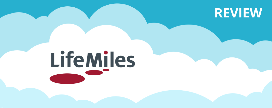 Avianca LifeMiles Program Review