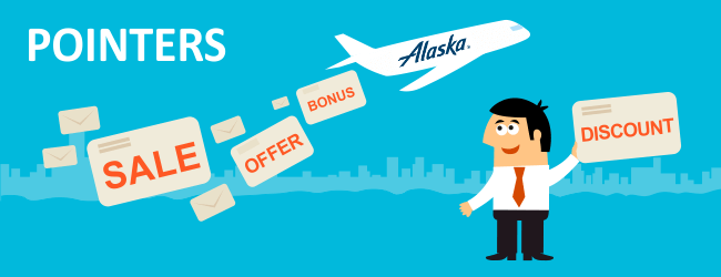 For the Locals: Alaska Airlines Club 49