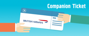 How to Redeem the British Airways Travel Together Ticket