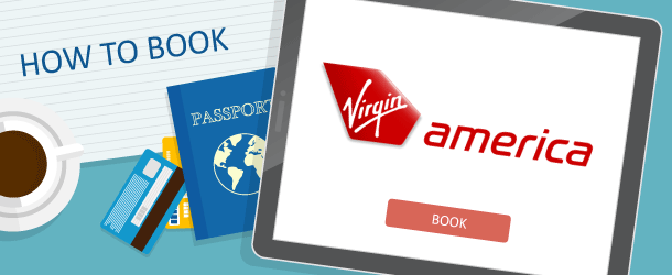 How to Book Virgin Atlantic Flying Club Awards