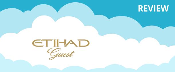 Etihad Guest Program Review