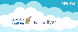 Gulf Air Falconflyer Program Review