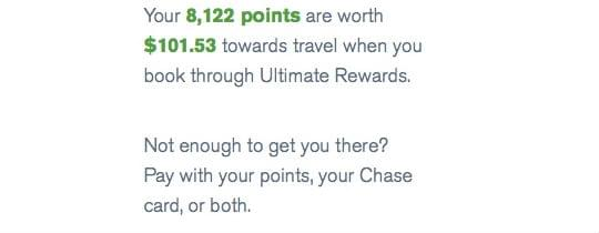 chase-UR