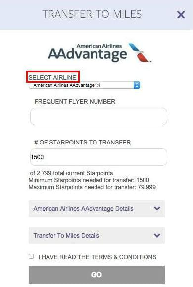 see the transfer ration of all airlines transfer