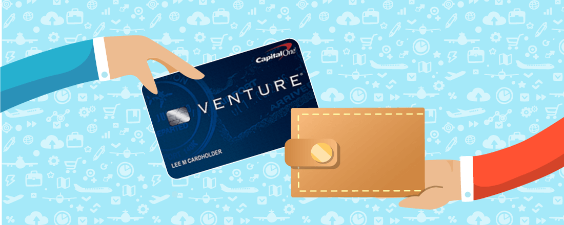 Capital One Venture Miles Rewards Credit Card Review