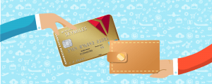 Gold Delta SkyMiles From American Express Credit Card Review