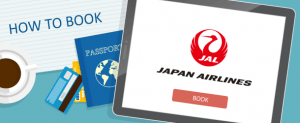 How to Book Japan Airlines Awards