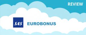 SAS EuroBonus Program Review