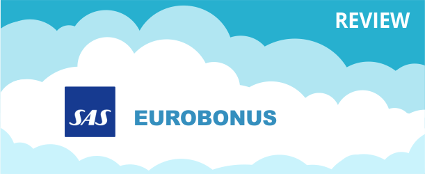 SAS EuroBonus Program Review