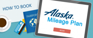 How to Book Alaska Airlines Awards