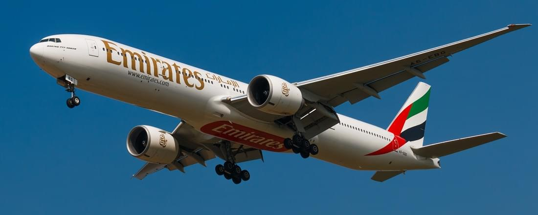 Join Emirates Skywards for up to 5,000 Bonus Miles