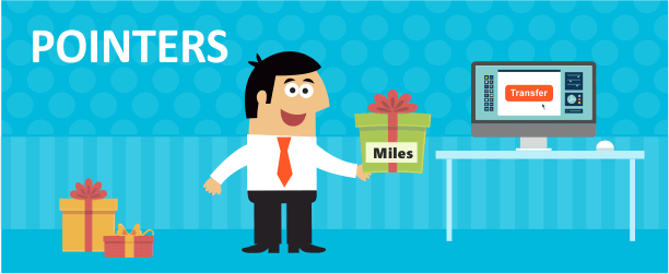 Combine Your Points and Miles With Frequent Flyer Household Accounts